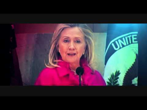 President Obama and Secretary Clinton on Freedom of Expression