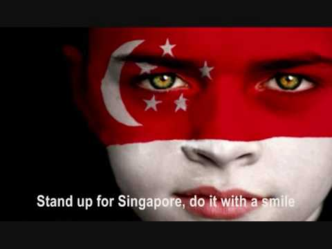 Stand up for Singapore (1984)