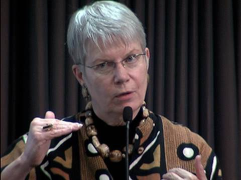 What Happens After SETI Discovers ET? - Jill Tarter