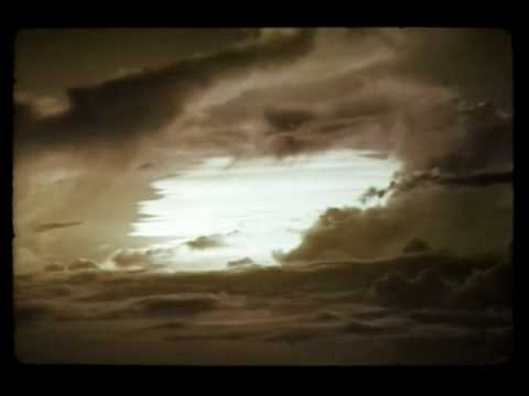 Operation Redwing - Nuclear Test Film (1956)