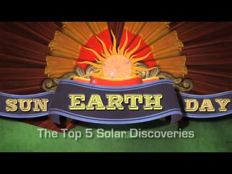 NASA | Top Solar Discoveries:  #5