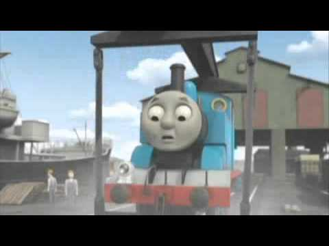 Thomas & Friends: Cranky Breaks