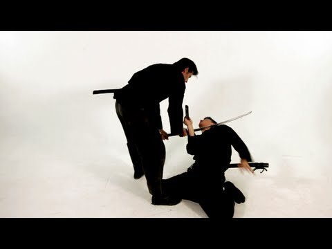 Technique: Sage | Katana Sword Fighting