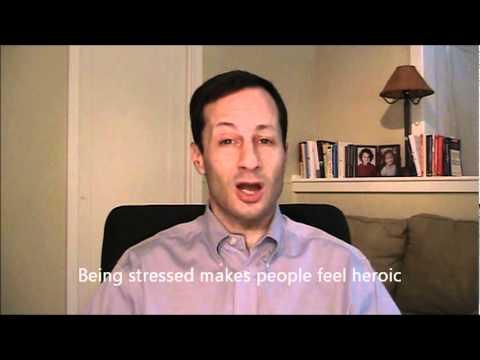 Stress Victim or Stress Master?
