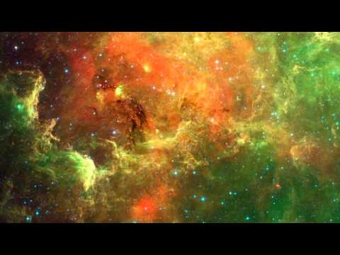 The North American Nebula (Gallery Explorer)
