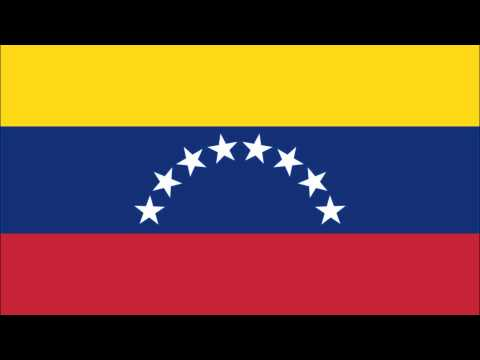 National Anthem of Venezuela | Himno Nacional de Venezuela