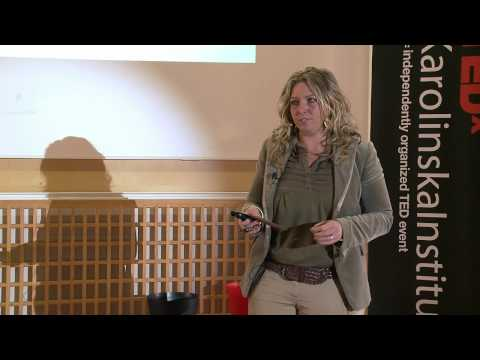 TEDxKarolinskaInstitutet - Mary-Rose Hoja - Relate to Innovate