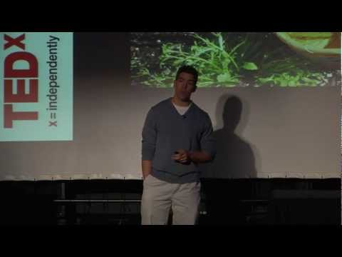 TEDxEastsidePrep - Dylan Arena - Mosaic of a Learner