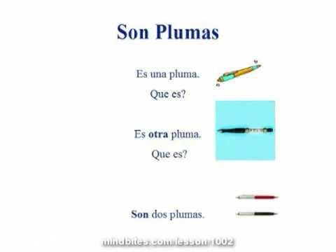 Spanish Program 1-5