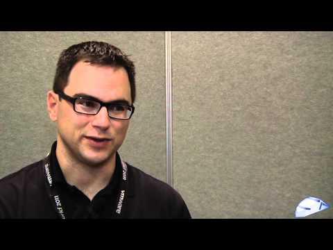 TrainSignal Talks with Sean Clark at VMworld 2011