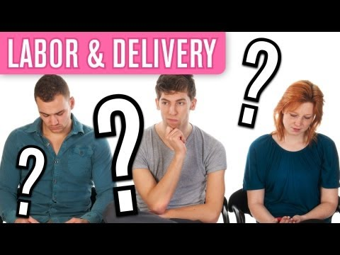 Who to Have at the Birth | Labor and Delivery
