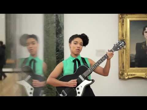 This is Britain: Lianne La Havas