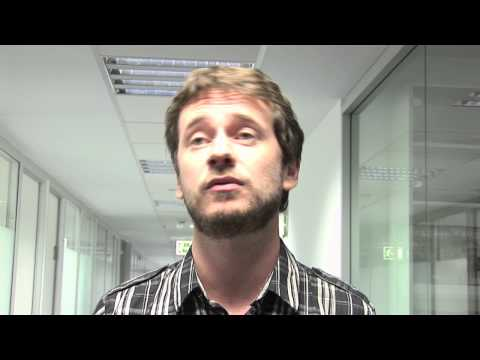 Vaughan Systems Teacher Testimonial : Conor