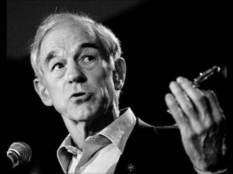 Ron Paul - Audit the Fed