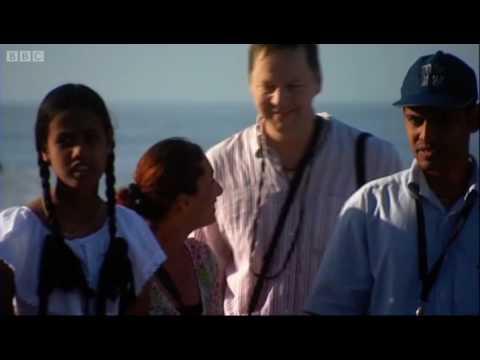 Sri Lankan Marine Turtle Sanctuary - Saving Planet Earth - BBC