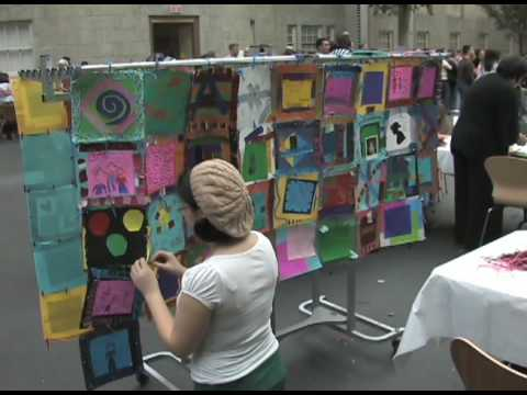 Smithsonian Women's History Month 2009: A Family Day Celebration