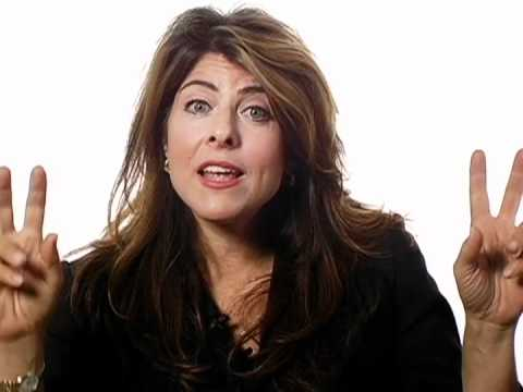 Naomi Wolf on a Closed Society