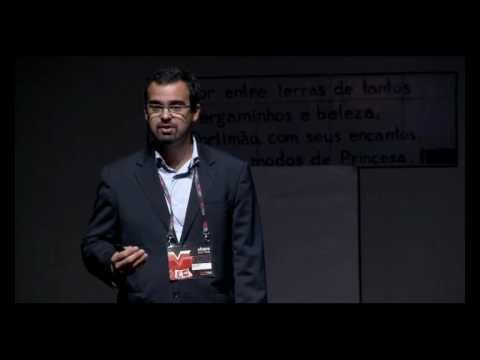 TEDxEdges - Pedro Gama - Delivering Software in Unpredictable (Real) Worlds