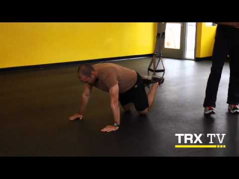 TRX TV October: The Plus 1 Challenge