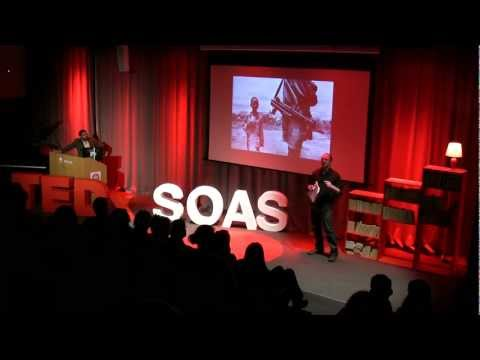 "TEDxSOAS - Zed Nelson - ""Exposing Environmental Injustice"""