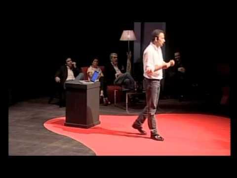 TEDxAveiro - Pedro Ribeiro - We will see when the day comes...
