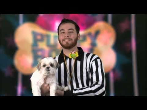 Puppy Bowl: Sing With Me Lea!