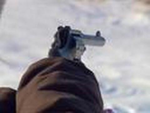 Self-Defense Shooting | Flying Wild Alaska