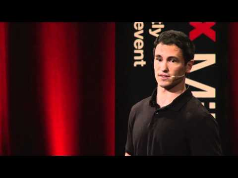 TEDxMileHigh - Jeremy Bloom - Viewing Age