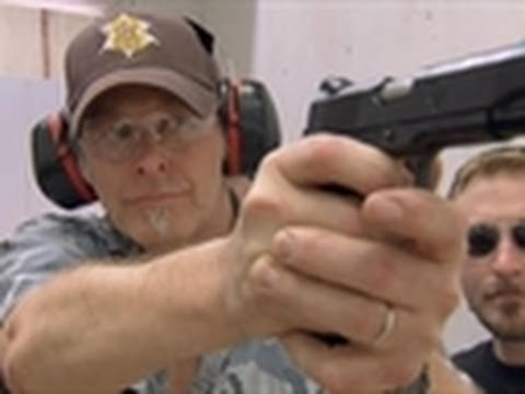 Ted Nugent Gun Fun | Sons of Guns