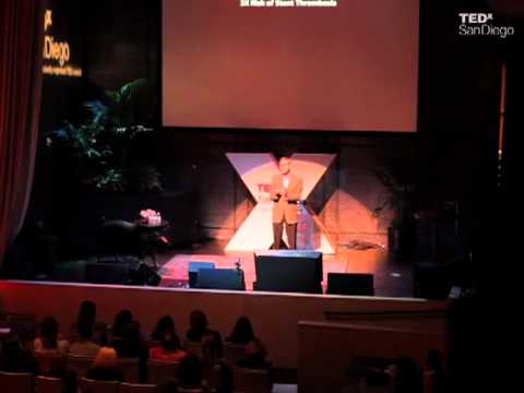 TEDxSanDiego - Eric Topol, MD -Digitizing Man