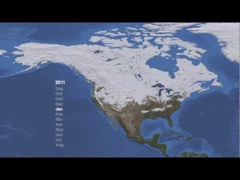 NASA | Uncovering Winter's Mystery