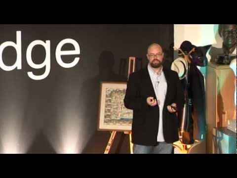 TEDxOxbridge - Alex Steffen - Our Future is a Thing of the Past