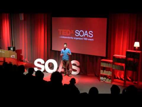 "TEDxSOAS - John-Paul Zaccarini - ""Knowledge and the Symptoms in Circus"""