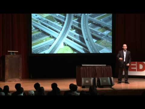 TEDxUChicago 2011 - Jonathan Greenblatt - Revolutionizing the World Through Social Responsibility
