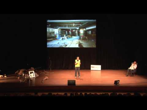 TEDxEQCHCH - Hugh Nicholson - Council Perspective