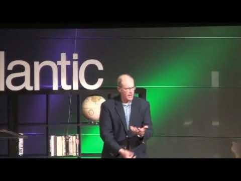 TEDxMidAtlantic - Joel Salatin - 11/5/09