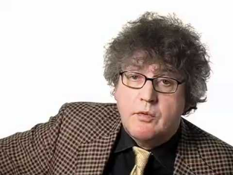 "Paul Muldoon Reads ""The Coyote"""