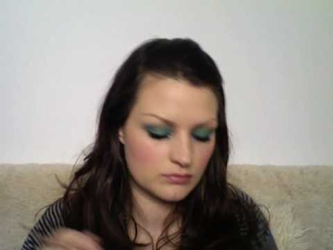 RIMMEL LONDON make-up tutorial