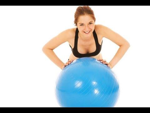 Sexy Bikini Butt Workout - Home Pilates