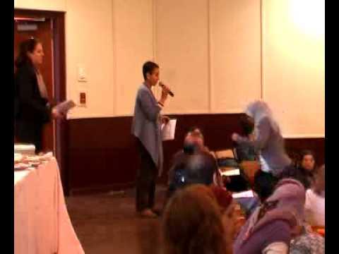 Planning Forum on Service