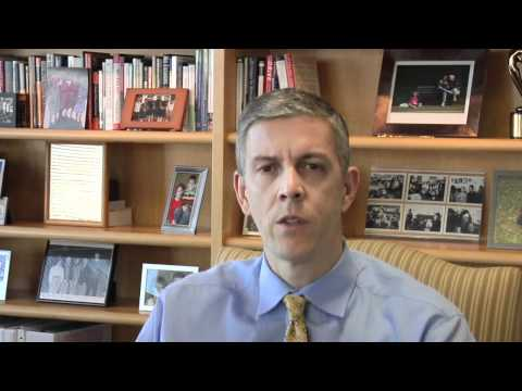 Secretary Duncan answers Facebook questions - 1-13