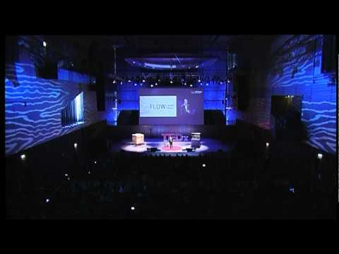 TEDxO'Porto - Luís Reis - Experience, the future