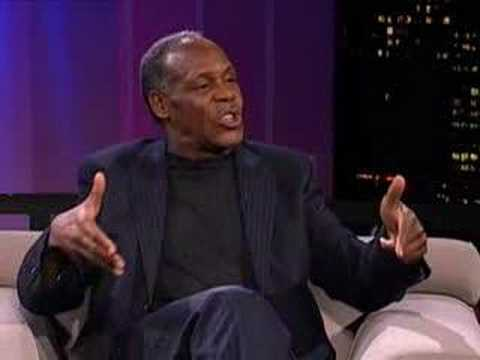 TAVIS SMILEY | Guest: Danny Glover | PBS