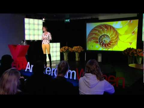 TEDxAmsterdamWomen 2011 - Gonnie Been - Natural leadership
