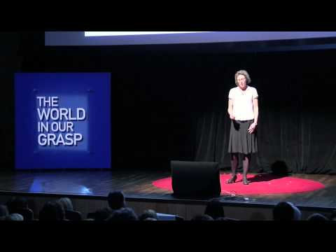 TEDxSanDiego 2011 - Jakki Mohr - How Does Nature Do That?