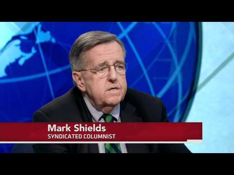 Shields, Brooks on Afghan Massacre, the Gingrich Factor, Goldman Sachs Op-Ed
