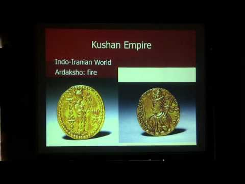 Trade and Exchange in the Persian World (3/10/2012)