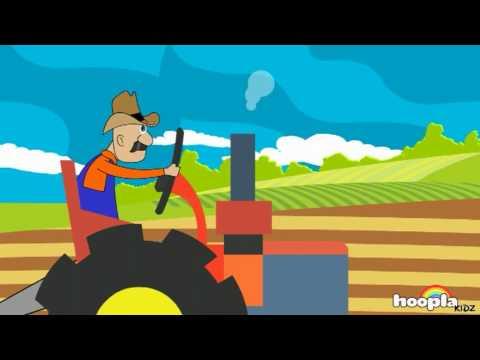 Old MacDonald had a farm - Nursery Rhymes