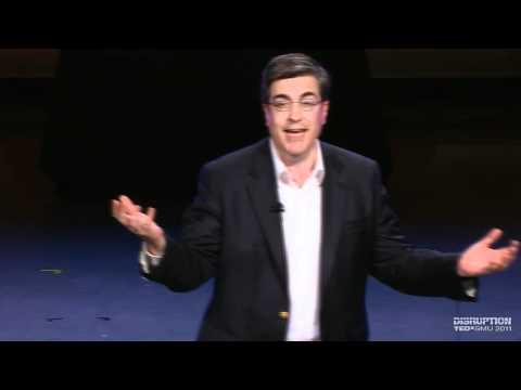 TEDxSMU 2011 - Scott Douglas