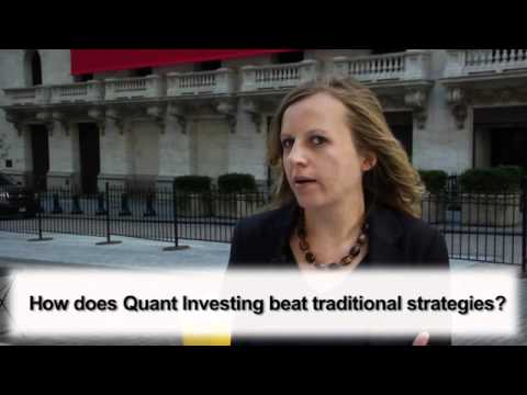 The Quant Investor's Almanac